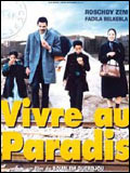 Vivre au paradis : Affiche