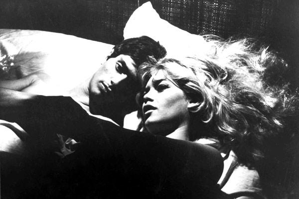 La Vérité : Photo Brigitte Bardot, Sami Frey