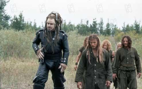 Terre champ de bataille : Photo Barry Pepper, John Travolta, Roger Christian