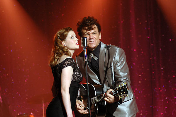Walk Hard - The Dewey Cox Story : Photo Jenna Fischer, John C. Reilly