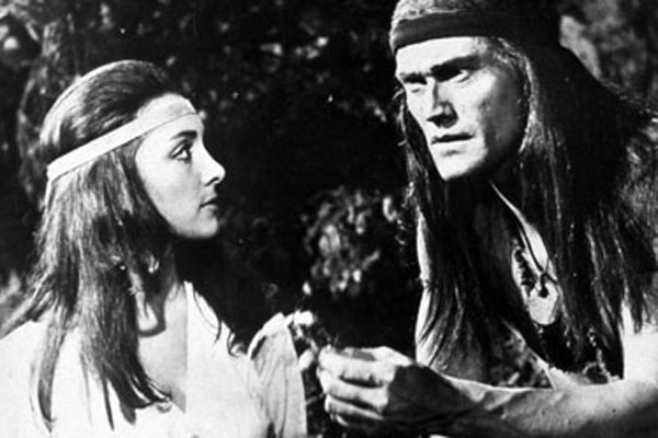 Geronimo : Photo
