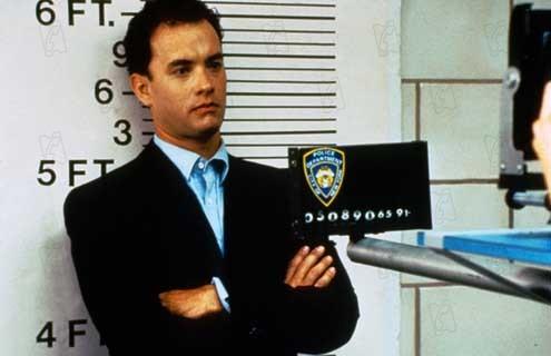 Le Bûcher des vanités : Photo Tom Hanks