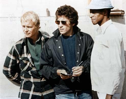 Starsky et Hutch : Photo Antonio Fargas, David Soul, Paul Michael Glaser