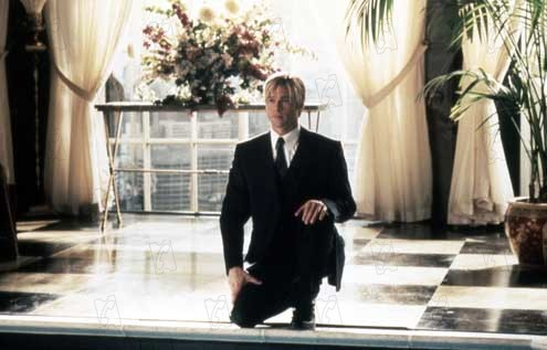 Rencontre avec Joe Black : Photo Brad Pitt