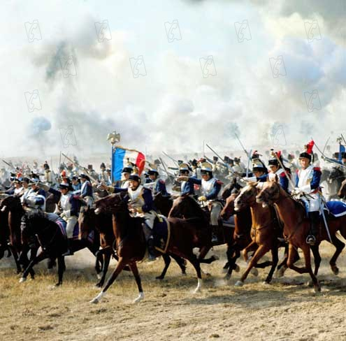 Waterloo : Photo Sergei Bondarchuk