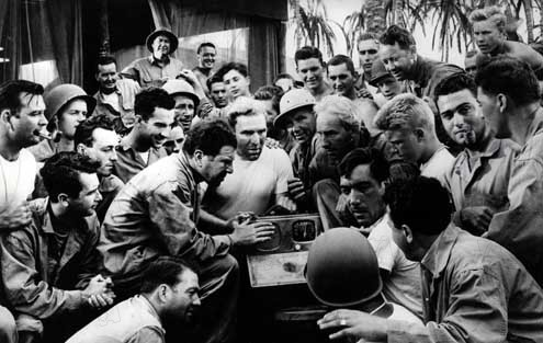 Guadalcanal : Photo Lewis Seiler