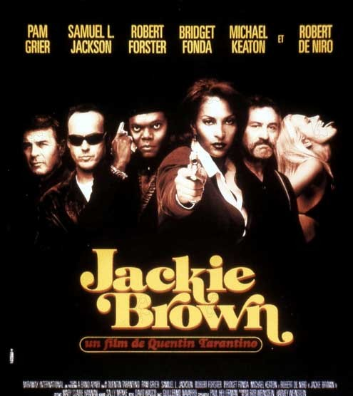 Jackie Brown : Photo