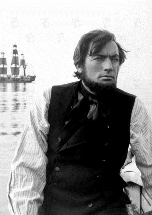 Gregory Peck - Biography - IMDb