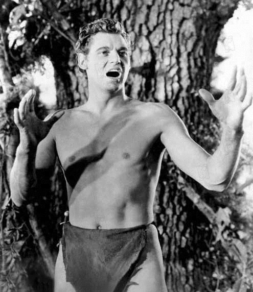 Tarzan, l'homme singe : Photo Johnny Weissmuller, Maureen O'Sullivan, W.S. Van Dyke