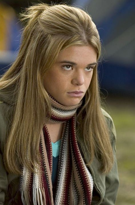 Dead Like Me : Photo Ellen Muth
