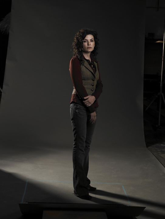 The Lost Room : Photo Julianna Margulies