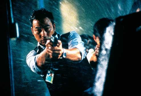 Fulltime Killer : Photo Johnnie To