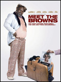 Affichette (film) - FILM - Tyler Perry's Meet the Browns : 129710