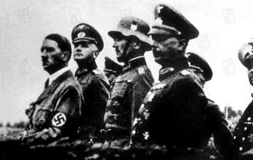 Le Triomphe de la volonté : Photo Leni Riefenstahl