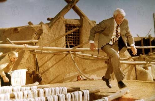 Mission: Impossible (1966) : Photo Peter Graves