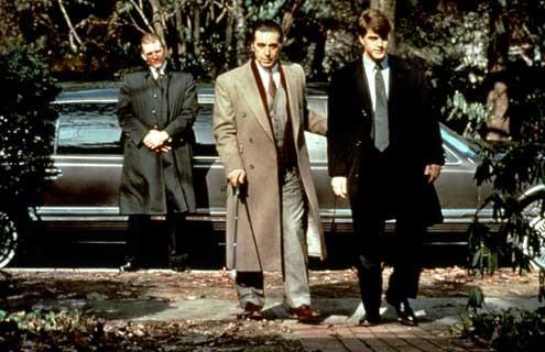 Le Temps d'un week-end : Photo Al Pacino, Chris O'Donnell