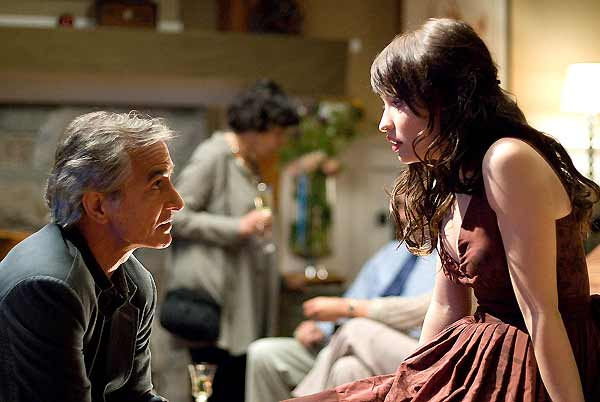 Les Intrus : Photo Charles Guard, David Strathairn, Emily Browning, The Guard Brothers, Thomas Guard