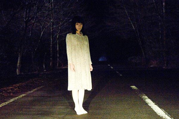 Spirits : Photo Masayuki Ochiai, Megumi Okina