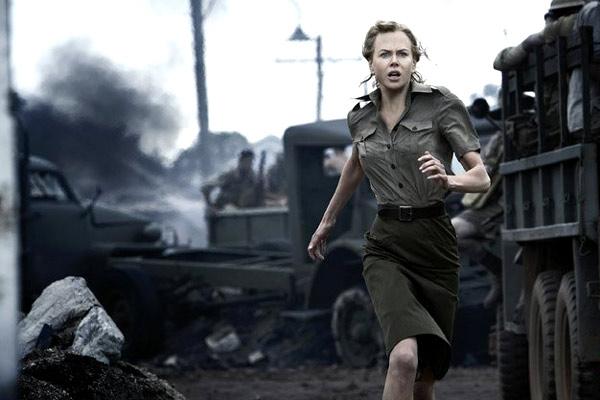 Australia : Photo Nicole Kidman