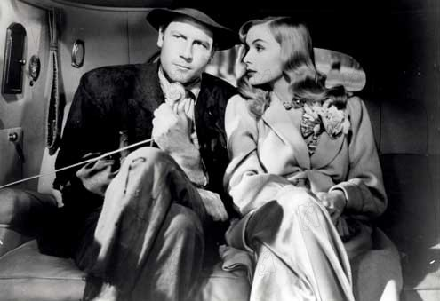 Les Voyages de Sullivan : Photo Joel McCrea, Preston Sturges, Veronica Lake