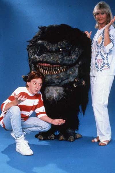 Critters : Photo Dee Wallace, Scott Grimes, Stephen Herek