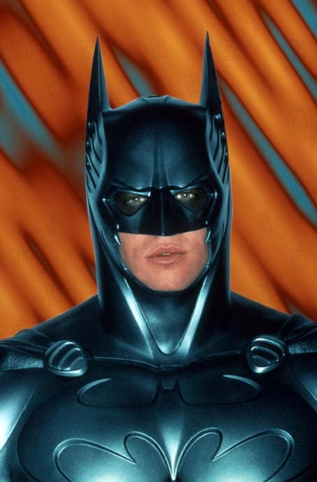 Batman Forever : Photo Val Kilmer