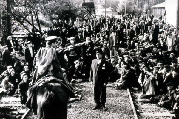 La Liste de Schindler : Photo Ben Kingsley, Ralph Fiennes
