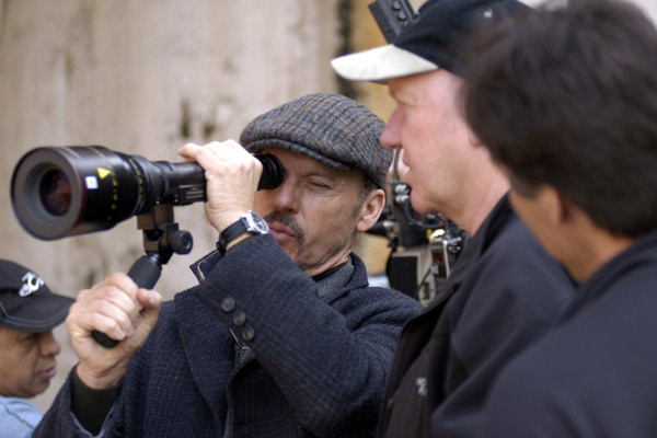 Killing Gentleman : Photo Michael Keaton