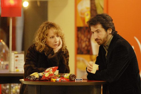 Passe-passe : Photo Edouard Baer, Nathalie Baye, Tonie Marshall