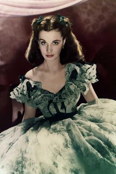 Photo Vivien Leigh
