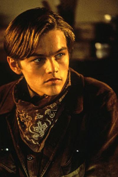 Mort ou vif : Photo Leonardo DiCaprio