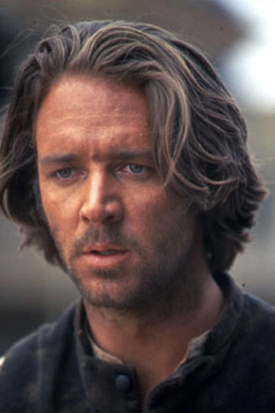 Mort ou vif : Photo Russell Crowe