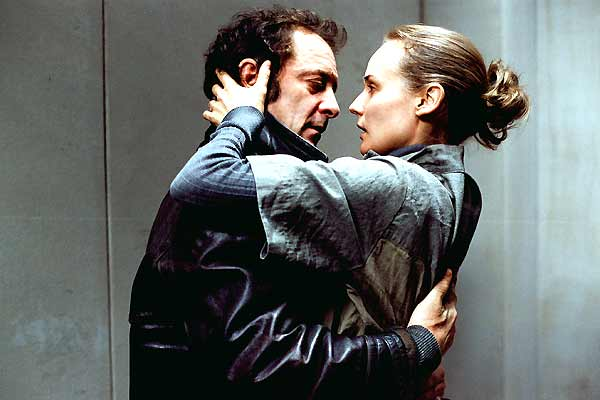 Pour elle : Photo Diane Kruger, Vincent Lindon
