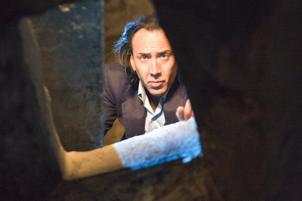 Bangkok dangerous : Photo Nicolas Cage