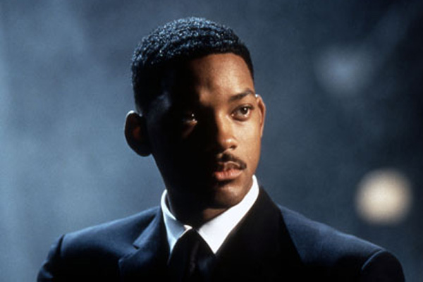 Men in Black : Photo Will Smith