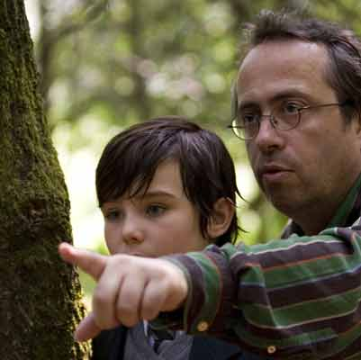 Mr. Nobody : Photo Jaco van Dormael, Thomas Byrne