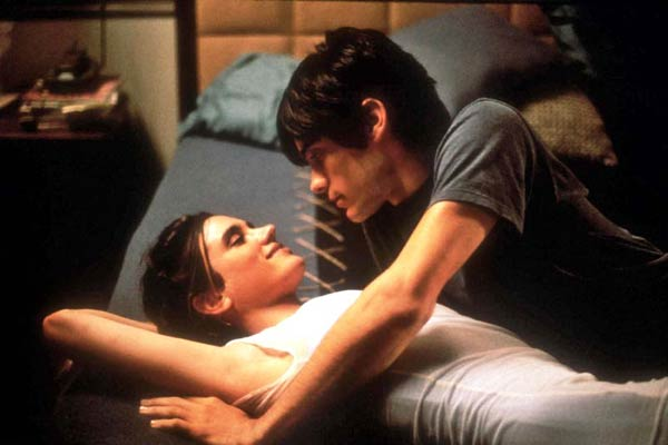 Requiem for a Dream : Photo Jared Leto, Jennifer Connelly