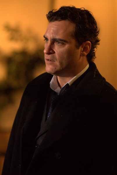 Two Lovers : Photo James Gray, Joaquin Phoenix