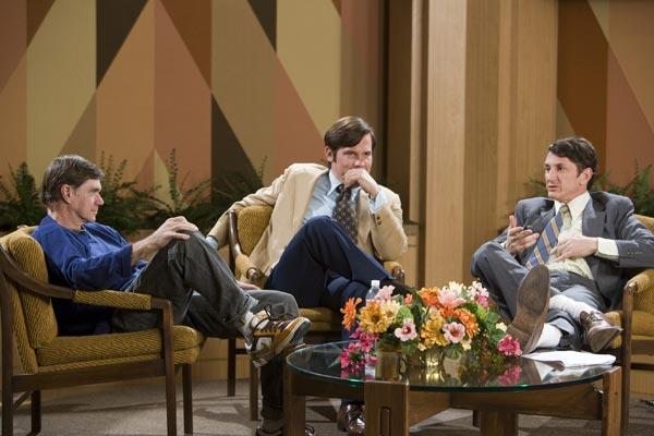 Harvey Milk : Photo Gus Van Sant, Josh Brolin, Sean Penn