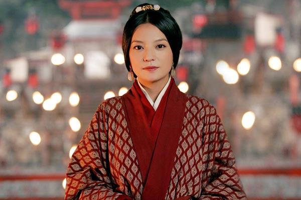 Les 3 royaumes : Photo John Woo, Wei Zhao