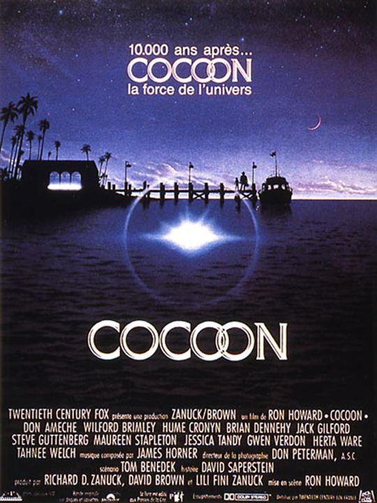 Cocoon : Affiche