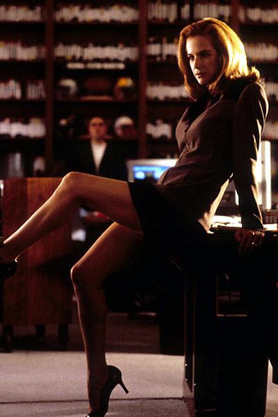 Jerry Maguire : Photo Kelly Preston