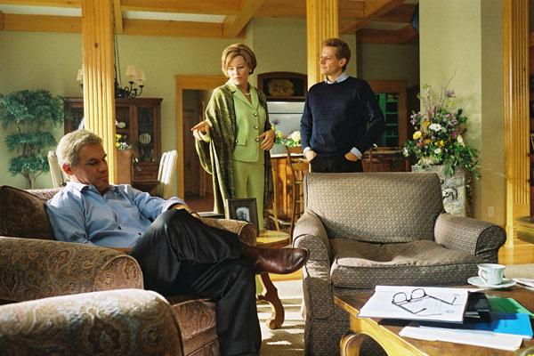 W. - L'improbable Président : Photo Elizabeth Banks, Josh Brolin, Oliver Stone
