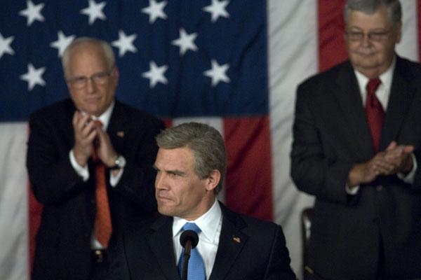 W. - L'improbable Président : Photo Josh Brolin, Oliver Stone