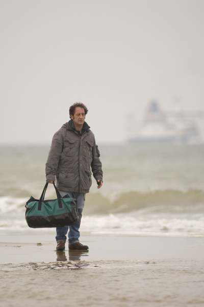 Welcome : Photo Vincent Lindon