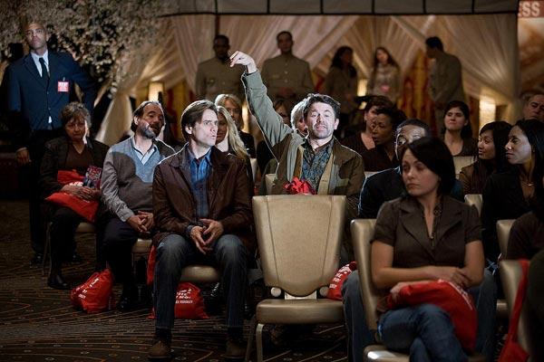 Yes Man : Photo Jim Carrey, John Michael Higgins