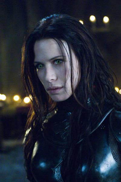 Underworld 3 : le soulèvement des Lycans : Photo Patrick Tatopoulos, Rhona Mitra