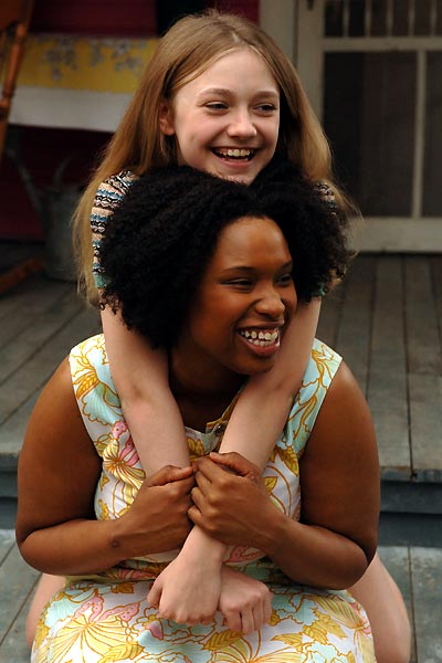 Le Secret de Lily Owens : Photo Dakota Fanning, Gina Prince-Bythewood, Jennifer Hudson