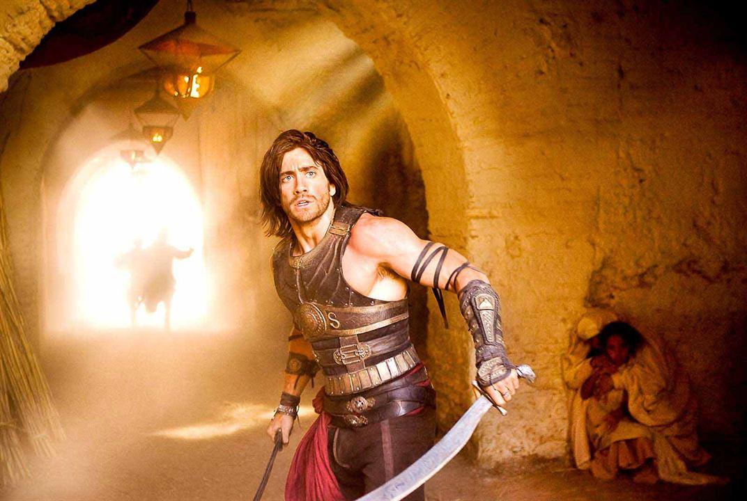 Prince of Persia : les sables du temps : Photo Jake Gyllenhaal