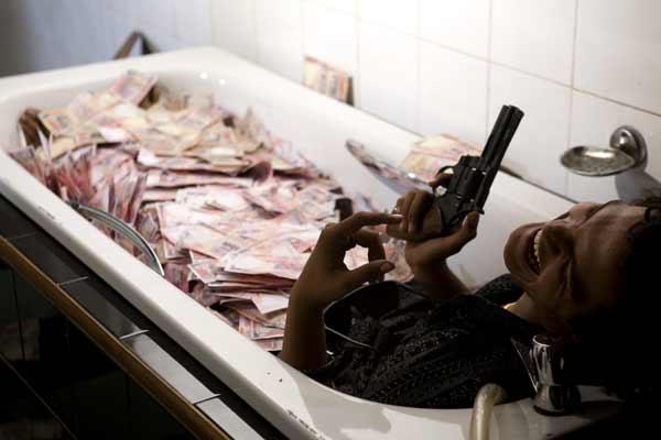 Slumdog Millionaire : Photo